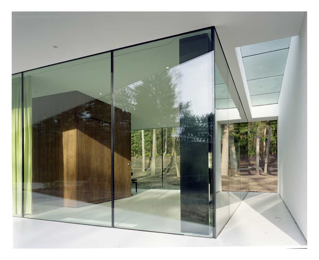 Australian Standards Glass Walls And Partitions